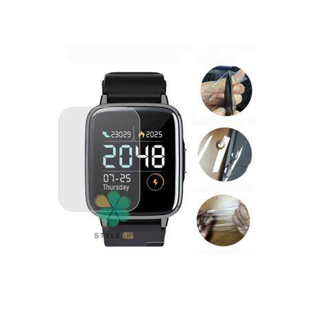 خرید محافظ صفحه نانو ساعت هوشمند شیائومی Xiaomi Haylou LS01