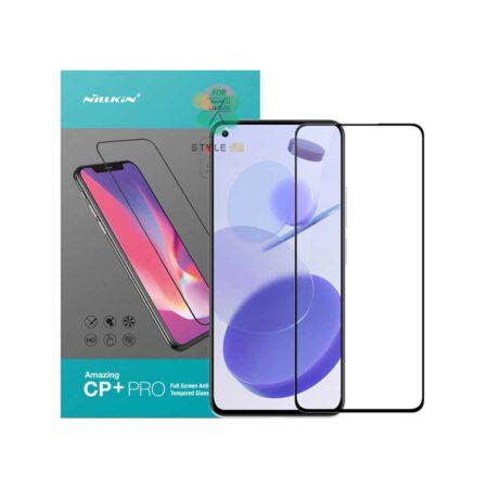 خرید گلس گوشی شیائومی Xiaomi Mi 11 Lite / 5G مدل نیلکین CP+ Pro