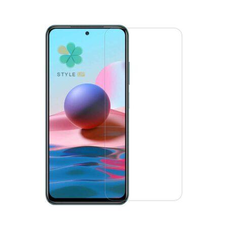 خرید گلس نیلکین گوشی شیائومی Xiaomi Redmi Note 10 مدل Amazing H