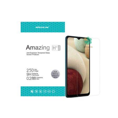 خرید گلس نیلکین گوشی سامسونگ Samsung Galaxy M12 مدل H+ Pro