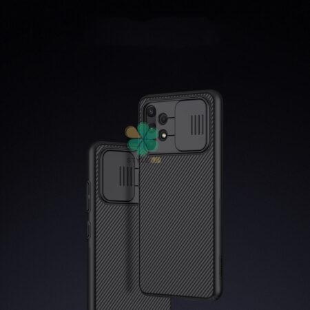 خرید قاب محافظ نیلکین گوشی سامسونگ Galaxy A32 4G مدل CamShield