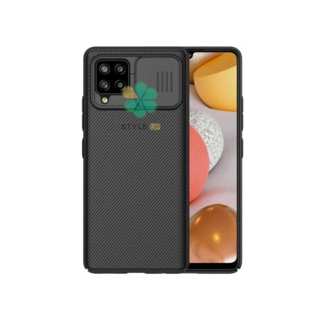 خرید قاب محافظ نیلکین گوشی سامسونگ Galaxy M42 5G مدل CamShield