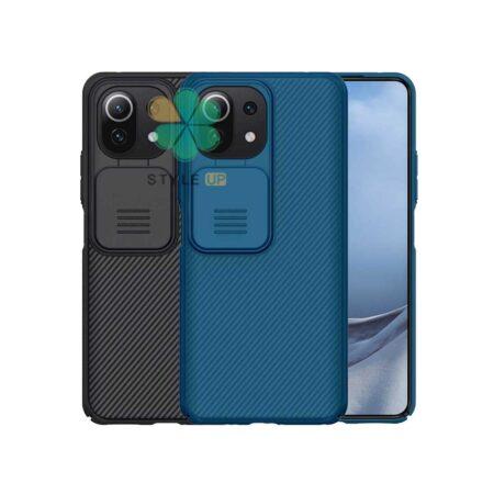 خرید محافظ نیلکین گوشی شیائومی Xiaomi Mi 11 Lite / 5G مدل CamShield