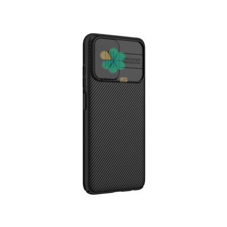 خرید قاب محافظ نیلکین گوشی شیائومی Redmi Note 10S مدل CamShield