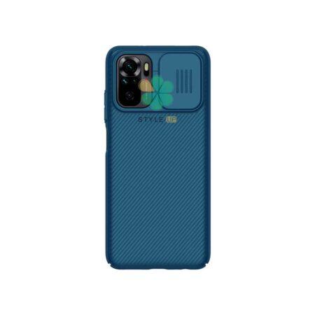 خرید قاب محافظ نیلکین گوشی شیائومی Redmi Note 10 مدل CamShield