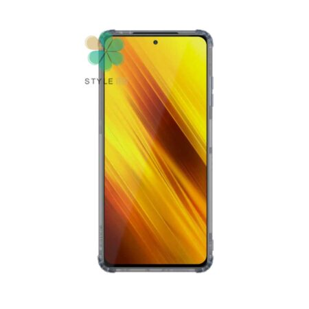 خرید قاب ژله ای نیلکین گوشی شیائومی Xiaomi Poco X3 مدل Nature TPU