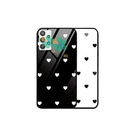 خرید قاب فانتزی گوشی سامسونگ Samsung Galaxy A32 4G طرح Heart