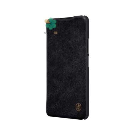 خرید کیف چرمی نیلکین گوشی شیائومی Redmi K40 Pro Plus مدل Qin