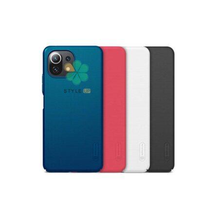 خرید قاب نیلکین گوشی شیائومی Xiaomi Mi 11 Lite مدل Frosted