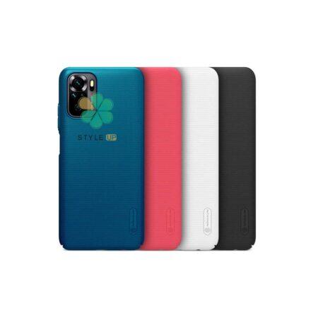خرید قاب نیلکین گوشی شیائومی Xiaomi Redmi Note 10 مدل Frosted