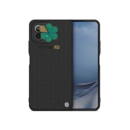 خرید قاب نیلکین گوشی شیائومی Xiaomi Mi 11 Lite / 5G مدل Textured Nylon