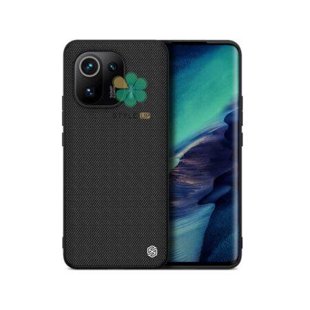 خرید قاب نیلکین گوشی شیائومی Xiaomi Mi 11 Pro مدل Textured Nylon