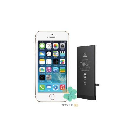 خرید باتری گوشی اپل آیفون Apple iPhone 5s برند بیسوس