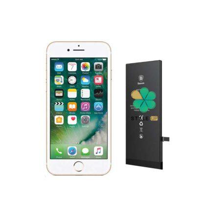 خرید باتری گوشی اپل آیفون Apple iPhone 6s Plus برند بیسوس