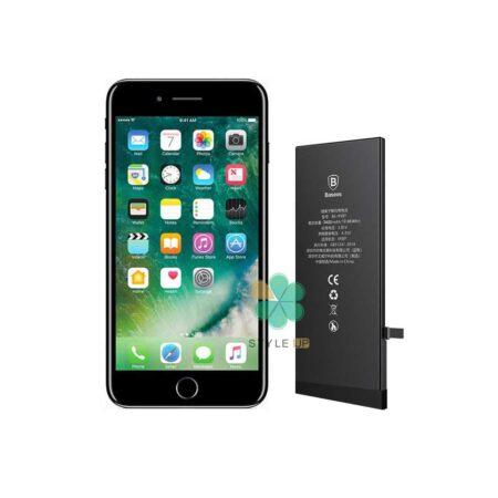 خرید باتری گوشی اپل آیفون Apple iPhone 8 Plus برند بیسوس