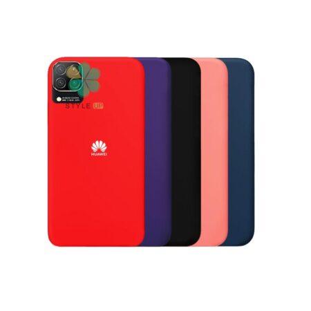 خرید کاور سیلیکونی اصل گوشی هواوی Huawei P40 Lite