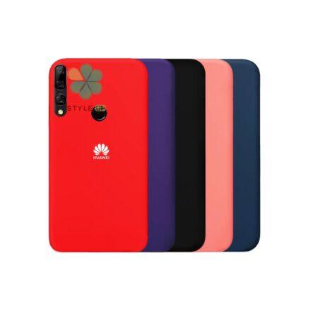 خرید کاور سیلیکونی اصل گوشی هواوی Huawei Y9 Prime 2019