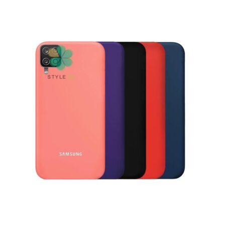 خرید کاور سیلیکونی اصل گوشی سامسونگ Samsung Galaxy A42 5G