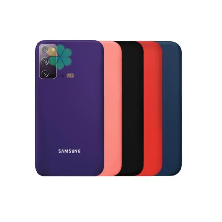 خرید کاور سیلیکونی اصل گوشی سامسونگ Samsung Galaxy S20 FE
