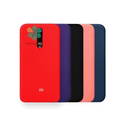 خرید کاور سیلیکونی اصل گوشی شیائومی Xiaomi Redmi K20 Pro
