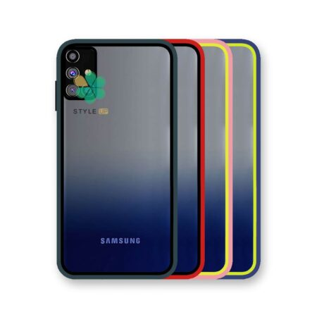 خرید قاب پشت شفاف گوشی سامسونگ Samsung Galaxy M31s مدل Otterbox