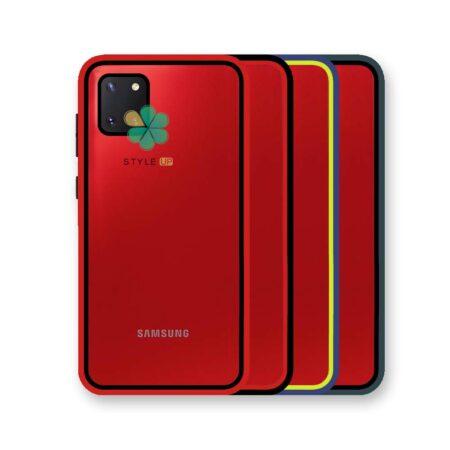 خرید قاب پشت شفاف گوشی سامسونگ Galaxy Note 10 Lite / A81 مدل Otterbox