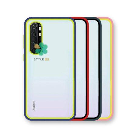 خرید قاب پشت شفاف گوشی شیائومی Xiaomi Mi Note 10 Lite مدل Otterbox