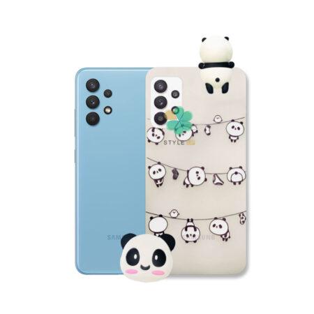 خرید قاب فانتزی گوشی سامسونگ Samsung Galaxy A52 مدل Panda