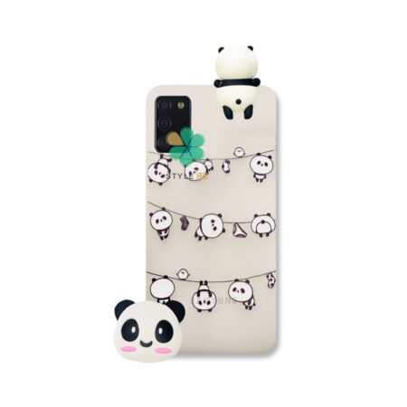 قاب فانتزی گوشی سامسونگ Samsung Galaxy F02s مدل Panda
