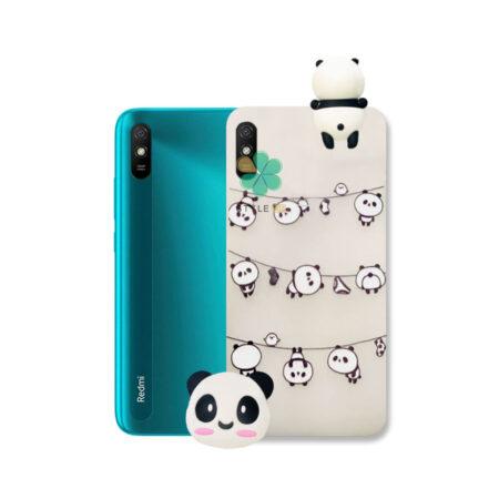 خرید قاب فانتزی گوشی شیائومی Xiaomi Redmi 9AT مدل Panda