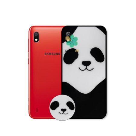 خرید گارد گوشی سامسونگ Samsung Galaxy A10 مدل پاندیکس