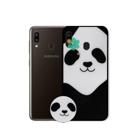 خرید گارد گوشی سامسونگ Samsung Galaxy A20 مدل پاندیکس