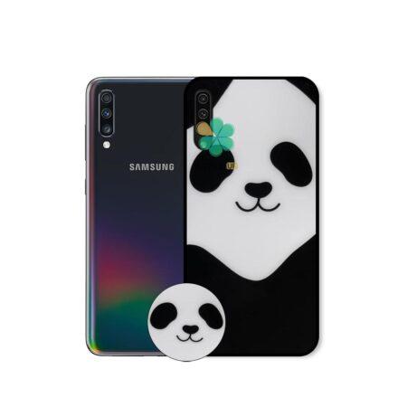 خرید گارد گوشی سامسونگ Samsung Galaxy A50 مدل پاندیکس