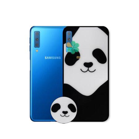 خرید گارد گوشی سامسونگ Samsung Galaxy A7 2018 مدل پاندیکس