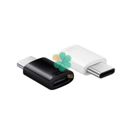 خرید تبدیل Type C به Micro USB سامسونگ مدل Samsung EE-GN930