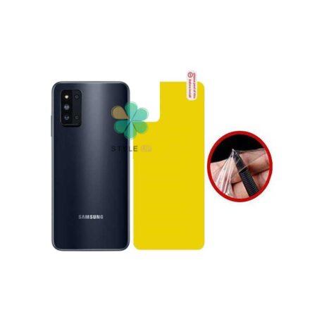 خرید برچسب محافظ نانو پشت گوشی سامسونگ Samsung Galaxy F52 5G