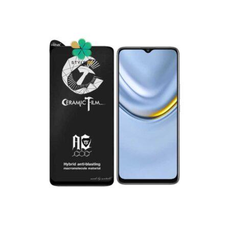 خرید گلس سرامیکی مات گوشی هواوی Huawei Honor Play 20 برند Mietubl