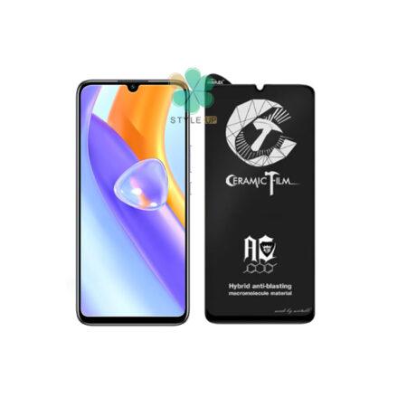 خرید گلس سرامیکی مات گوشی هواوی Honor Play 5 5G برند Mietubl