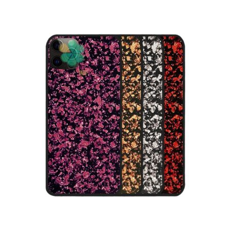 خرید قاب فانتزی گوشی اپل آیفون Apple iPhone 12 Pro مدل Shimmer