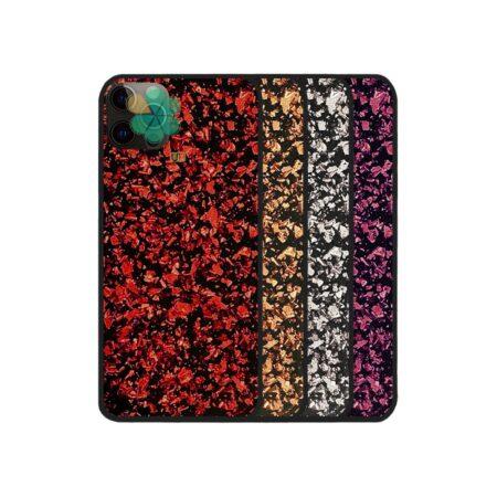 خرید قاب فانتزی گوشی اپل آیفون Apple iPhone 12 Pro Max مدل Shimmer