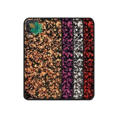 خرید قاب فانتزی گوشی سامسونگ Samsung Galaxy A12 مدل Shimmer