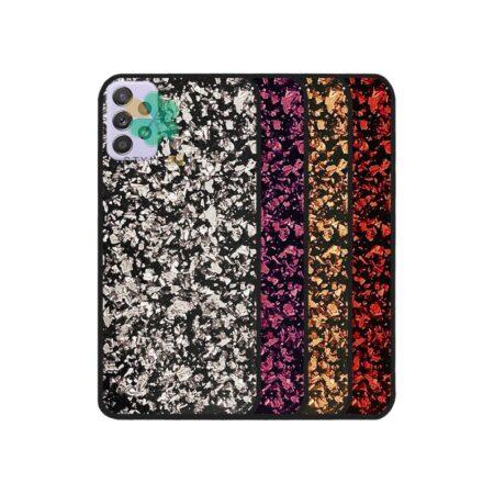 خرید قاب فانتزی گوشی سامسونگ Samsung Galaxy A52 مدل Shimmer
