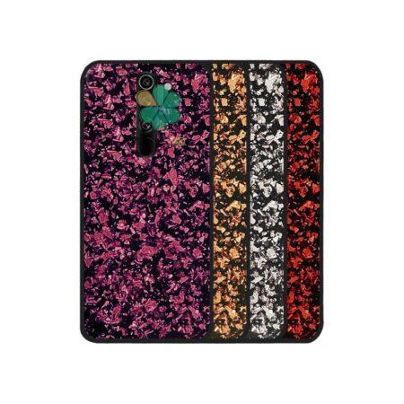 خرید قاب فانتزی گوشی شیائومی Xiaomi Redmi 9 مدل Shimmer