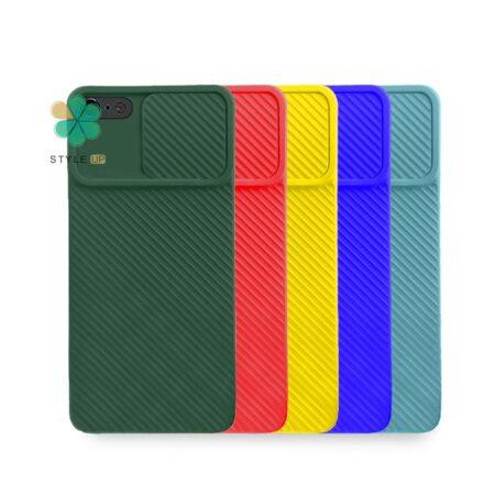 خرید قاب گوشی آیفون iPhone 6 Plus / 6s Plus مدل کمشیلد سیلیکونی