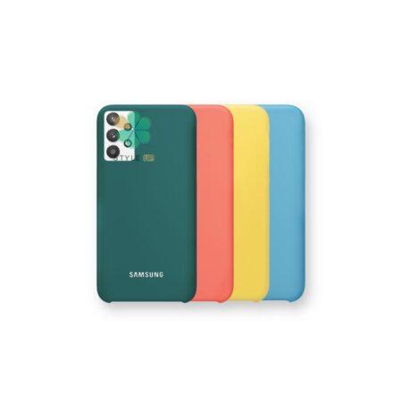 خرید قاب گوشی سامسونگ Samsung Galaxy A32 4G مدل سیلیکونی