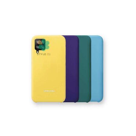 خرید قاب گوشی سامسونگ Samsung Galaxy M42 5G مدل سیلیکونی
