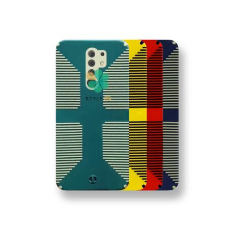 خرید قاب گوشی شیائومی Xiaomi Redmi 9 Prime طرح Speed