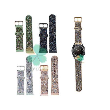 خرید بند اکلیلی ساعت هواوی Huawei Honor Watch Dream طرح سواروسکی