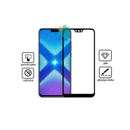 خرید گلس فول 5G+ گوشی هواوی Huawei Honor 8X برند Swift Horse