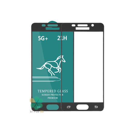 خرید گلس فول 5G+ گوشی سامسونگ Galaxy A3 2016 برند Swift Horse